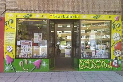 Herbolario La Botica Natural