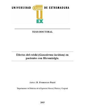 Download the doctoral thesis carried out with our product for free