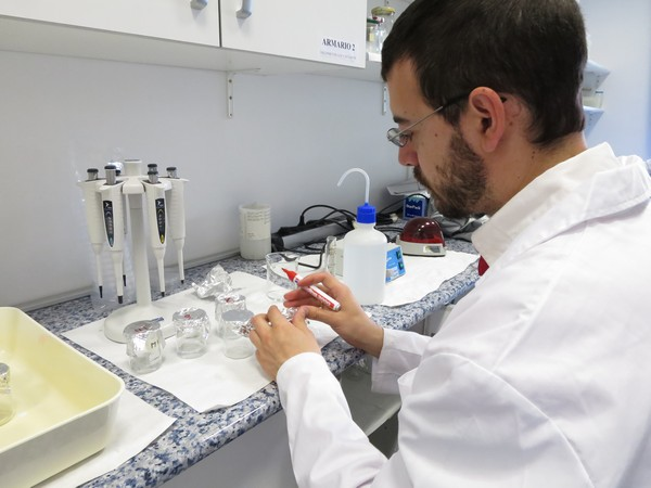 MundoReishi Salud signs a Research Agreement with the University of Valladolid to study medicinal mushrooms