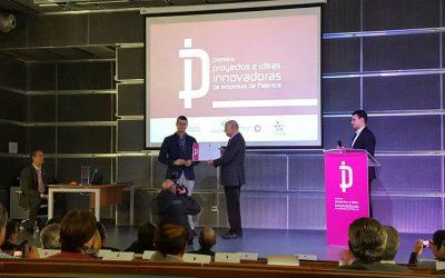 MundoReishi gana el 1º Premio a Comercio Innovador en Palencia