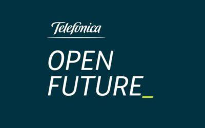 Cáncer de pulmón: participamos en Telefónica Open Future para evaluar la eficacia del reishi en esta enfermedad