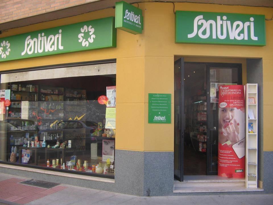 Herbolario Santiveri – La Bañeza