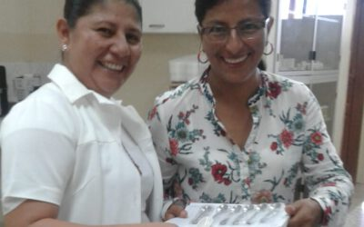 MundoReishi colaboró con la Facultad de Ingeniería Agrícola de la Universidad Técnica de Manabí, en Ecuador