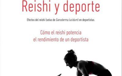 Reishi y deporte. Como el reishi potencia el rendimiento de un deportista